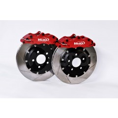 Športni diski 330mm Audi A4 -B6 Alle bis 162 KW & 2200 Mzgg / All models  Max 162 KW & Max 2200kg