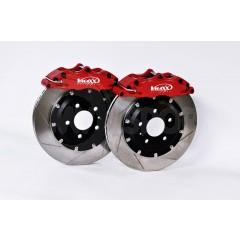 Športni diski 330mm Audi A4 -B7 Alle bis 188 KW & 2200 Mzgg / All models  Max 188 KW & Max 2200kg